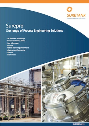 Surepro process engineering