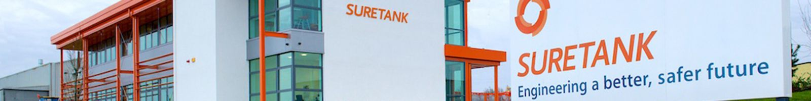 Suretank Corporate Centre